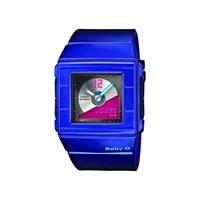 Casio BGA-201-2EDR Kadın Kol Saati