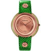 Versace Vrscva7090014 Kadın Kol Saati