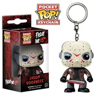Funko Pop Anahtarlık Horror Jason Voorhees