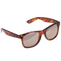 Vans Spıcolı 4 Shades Kahverengi Erkek Güneş Gözlüğü