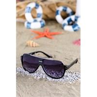 Silvio Monetti Erkek Güneş Gözlüğü Sm-0334R001