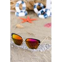 Silvio Monetti Kadın Güneş Gözlüğü Sm-204-1R004