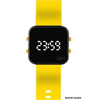 Upwatch Gblack&Yellow Kol Saati