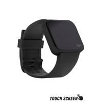 Upwatch Touch Shiny Smooth&Black Edition Kol Saati