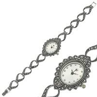 Gumush BRC08051038 Kadın Kol Saati (Kolye Hediyeli)
