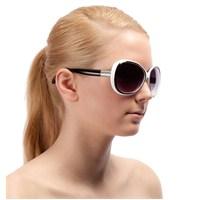 Eagle Eyes Ew1021-763-427-5 Uv400 Korumalı Kadın Güneş Gözlüğü