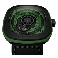 Sevenfriday Automatic SF-P1-05 Erkek Kol Saati