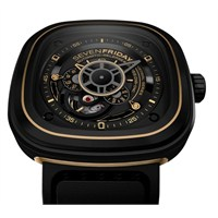 Sevenfriday Automatic SF-P02-02 Erkek Kol Saati