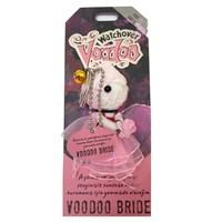 Voodoo Bride Anahtarlık