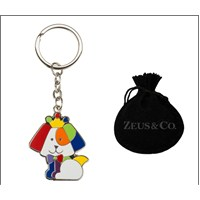 Zeus&Co Z1501013 Anahtarlık
