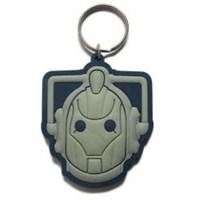 Doctor Who Cyberman Anahtarlık