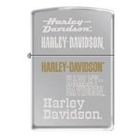 Zippo Harley Davidson Çakmak