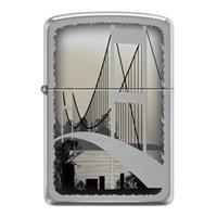 Zippo Ci017446 Bosphorus Bridge Çakmak