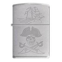 Zippo Mp325070 Pirate Design Çakmak