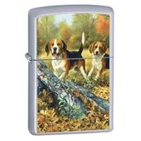 Zippo Lp-Beagles Çakmak