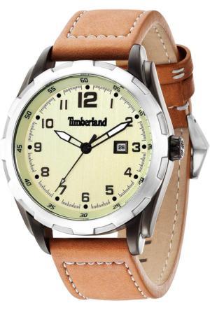 Timberland TBL.13330XSUS-07 Erkek Kol Saati