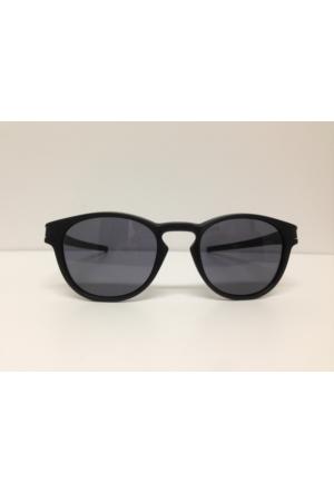 Oakley Oo9265-01 53 21 139 Latch Güneş Gözlüğü