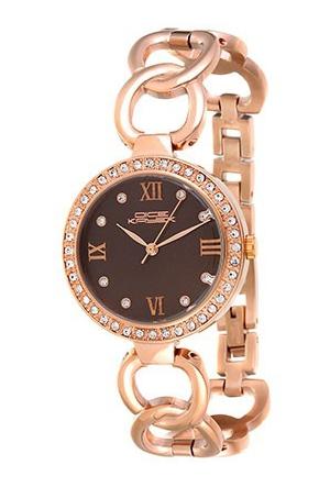 Dıce Kayek Dk-1403-4Rs-1 Kadın Kol Saati