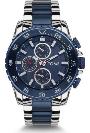 Toms TM10001 Erkek Kol Saati