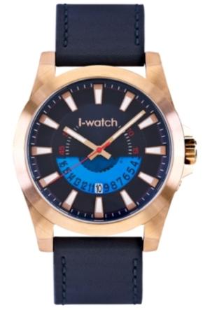 İ-Watch 5346.C4 Erkek Kol Saati
