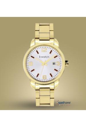 İ-Watch 5349-C4 Kadın Kol Saati