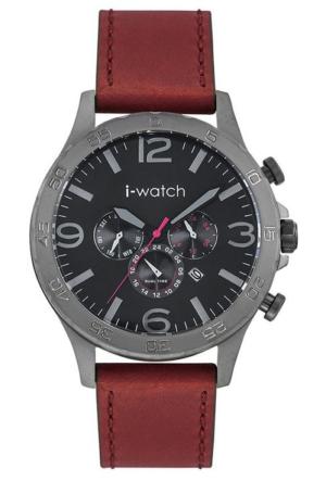 İ-Watch 5366.C4 Erkek Kol Saati
