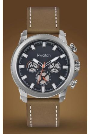 İ-Watch 5377.C1 Erkek Kol Saati