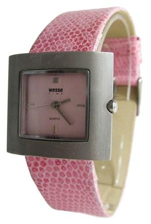 Wesse De-3008L Kadın Kol Saati
