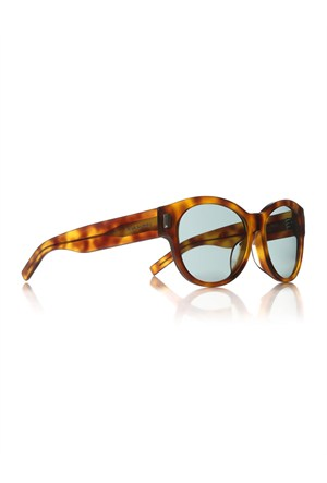 Yves Saint Laurent Ysl Sl 67/F Paj 56 5L Kadın Güneş Gözlüğü