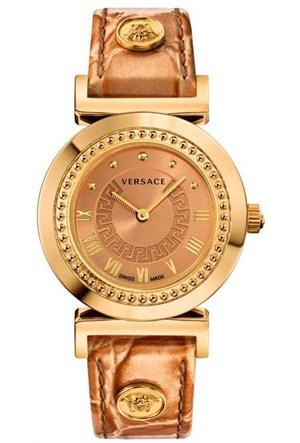 Versace Vrscp5q80d999s999 Kadın Kol Saati