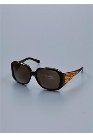 Salvatore Ferragamo Kadın Güneş Gözlüğü