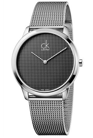 Calvin Klein K3m2112x Erkek Kol Saati
