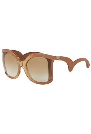 Emporio Armani Ea4083 554513 Kadın Güneş Gözlüğü