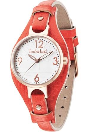 Timberland Tbl.14203Lsr/01 Kadın Kol Saati