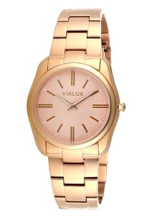 Vialux Vj253-M03 Kadın Kol Saati
