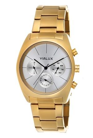 Vialux Vx832g-02Sg Erkek Kol Saati