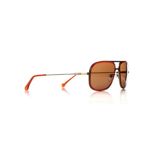 Calvin Klein Ck 109 800 Unisex Güneş Gözlüğü