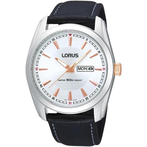 Lorus Rh331Ax9 Erkek Kol Saati