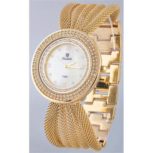 Elizabeth Elz333901 Kadın Kol Saati
