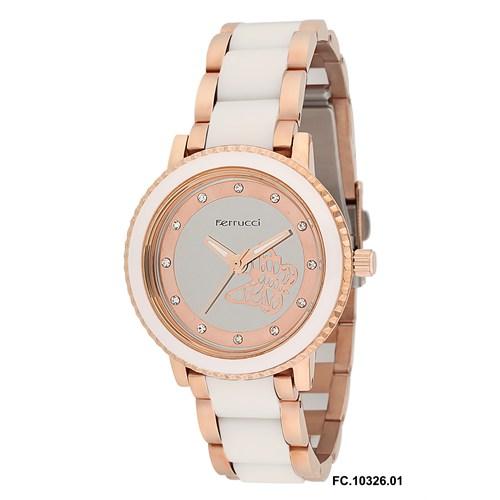 Ferrucci 2Fm1799 Kadın Kol Saati