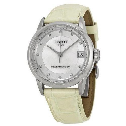 Tissot T086.207.16.116.00 Kadın Kol Saati