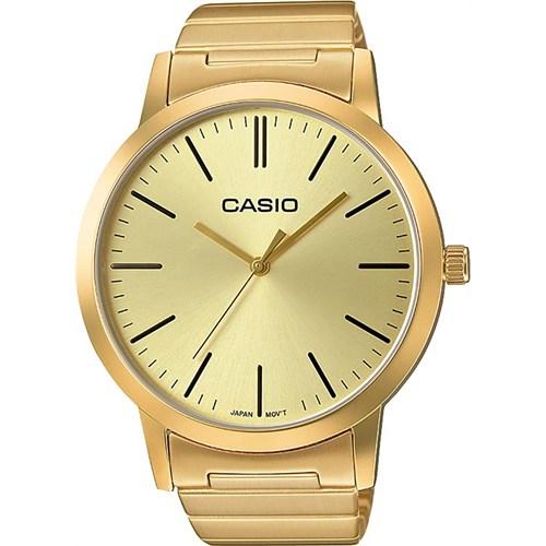 Casio Ltp-E118g-9A Kadın Kol Saati