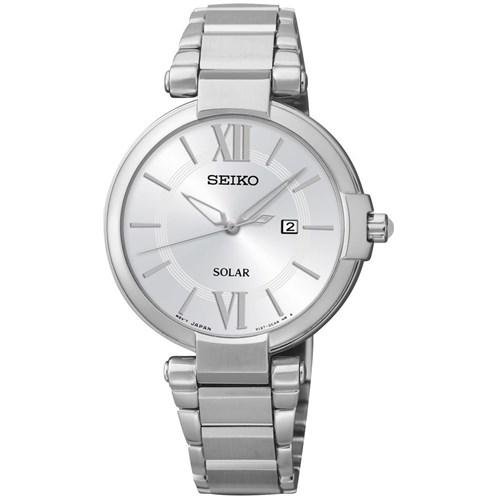 Seiko Sut153p Kadın Kol Saati
