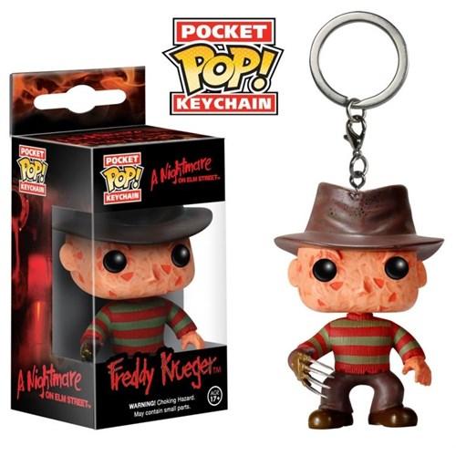 Funko Pop Anahtarlık Horror Freddy Kruger