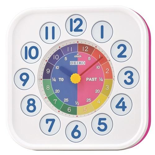 Seiko Clocks Qha004p Masa Saati