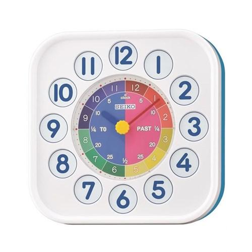 Seiko Clocks Qha004l Masa Saati