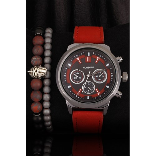 Coliseum Armparty Cls11arm251601 Erkek Kol Saati