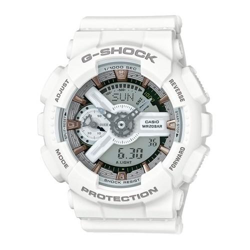 Casio Gma-S110cm-7A2dr Kadın Kol Saati