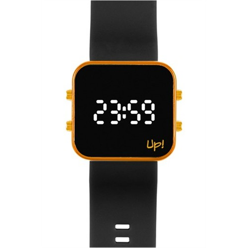 Up Watch Gorange & Black Kol Saati