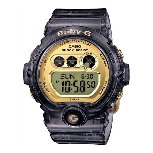 Casio Bg-6901-8Dr Kadın Kol Saati